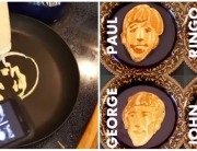 beatles panquecas